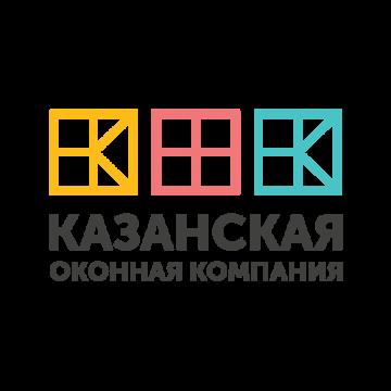 Фирма Казанская Оконная Компания 239-38-98