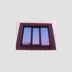 Фото окон от компании Пластиковые окна и потолки